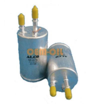Фильтр топливный SP-2174