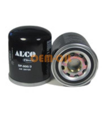 Фильтр воздушный SP-0800/3