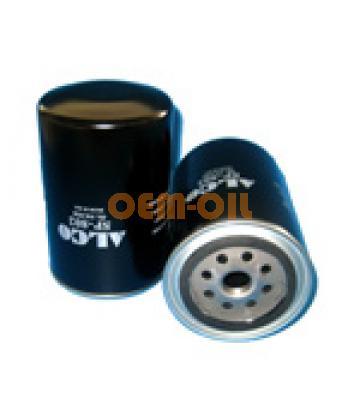 Фильтр масляный SP-0802