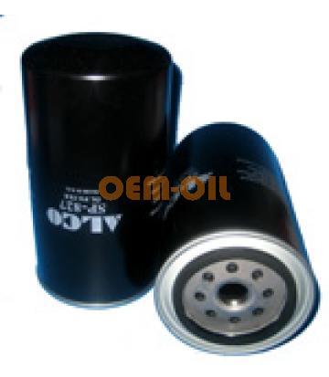 Фильтр масляный SP-0827