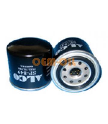 Фильтр топливный SP-0849
