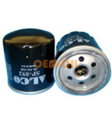 Фильтр масляный SP-0892