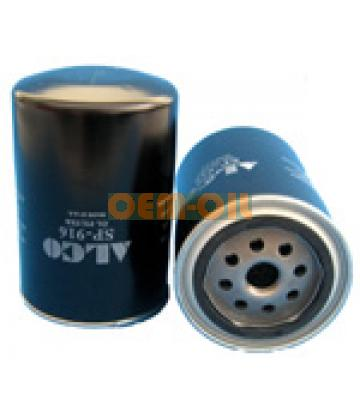 Фильтр масляный SP-0916
