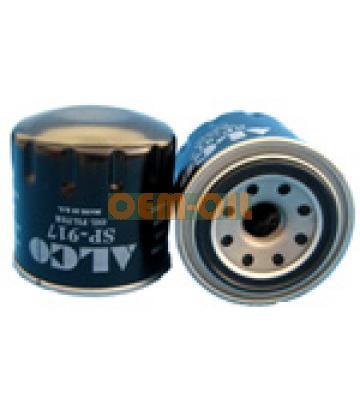 Фильтр масляный SP-0917