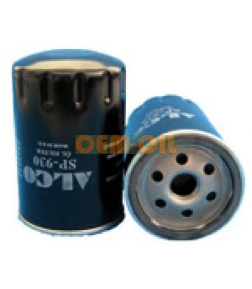 Фильтр масляный SP-0930
