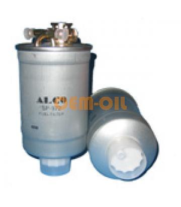 Фильтр топливный SP-0972
