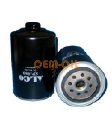 Фильтр масляный SP-0980