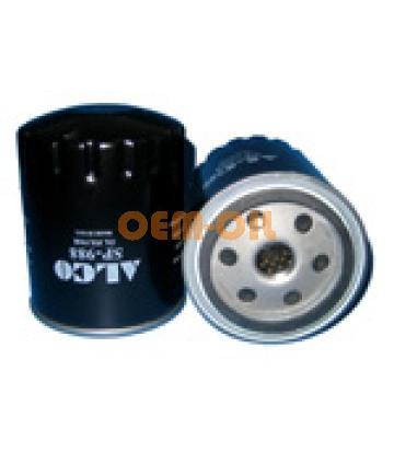 Фильтр масляный SP-0988