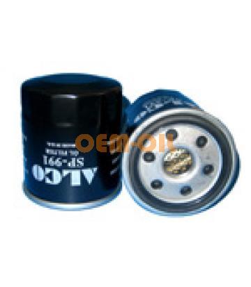 Фильтр масляный SP-0991