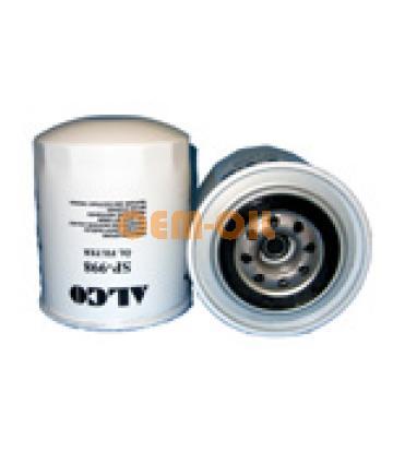 Фильтр масляный SP-0998